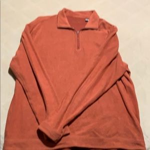 Tommy Bahama/Indigp Palms in XL men's pullover